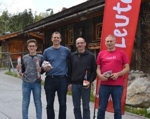Sieger D-Finale: Schachklub Niederkirchen