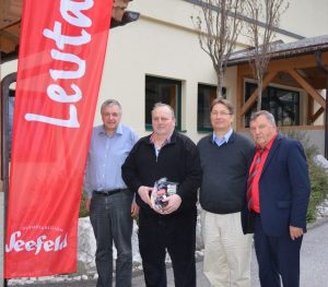 Sieger B-Finale: Schachklub Forchheim