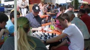 Schachfreunde aus Schwaikheim
