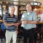 Vadim Reimche gewinnt 10. Quetschturnier