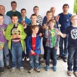 WAM-Turnier Jedesheim 2014