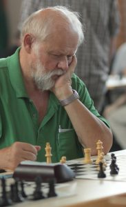 Hans-Michael Kowalski (1950 - 2016)