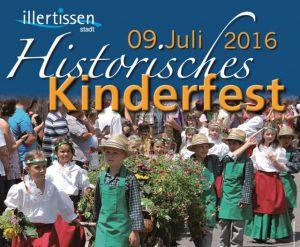 Historisches Kinderfest