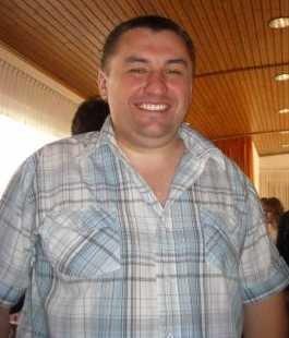 Dimitrij Anistratov Sieger Georg-Sauter-Turnier 2009