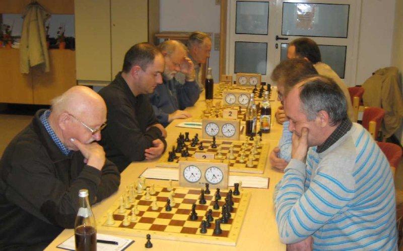 Freundschaftsspiel Jedesheim - Frickenhausen