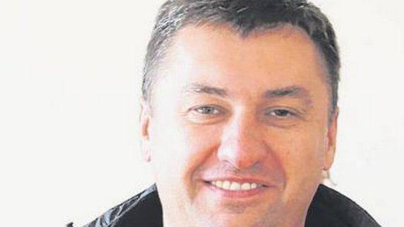 Dimitrij Anistratov (SV Jedesheim): 3. Platz