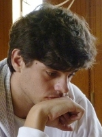Jaroslaw Krassowitzkij bei WEM 2011 in Lauffen