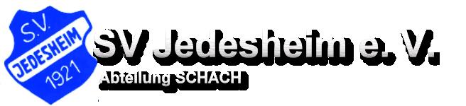 SV Jedesheim e.V.