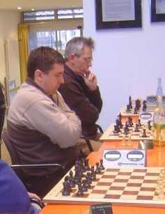 Dimitij Anistratov gewinnt NW-Schachturnier in Heidenheim