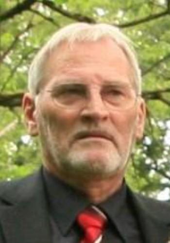 Werner Dangelmayer, Bezirksleiter Oberschwaben